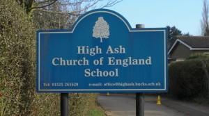 High Ash School