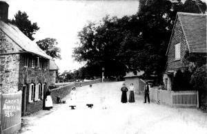 Lower Way